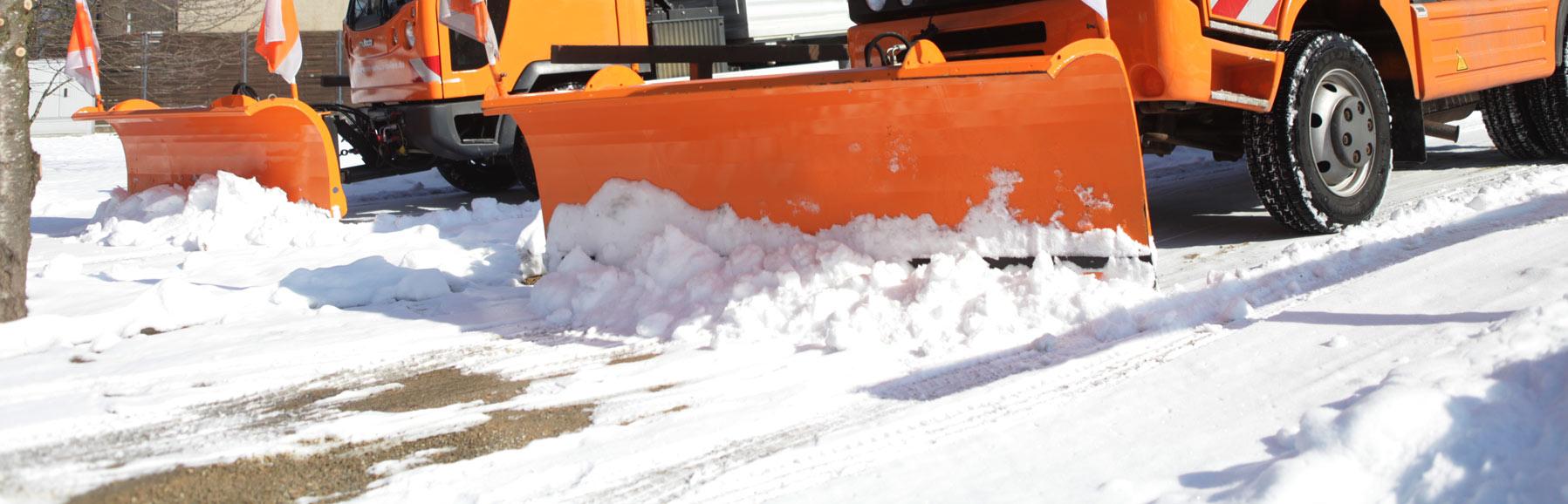 Winterdienstangebot Cottbus