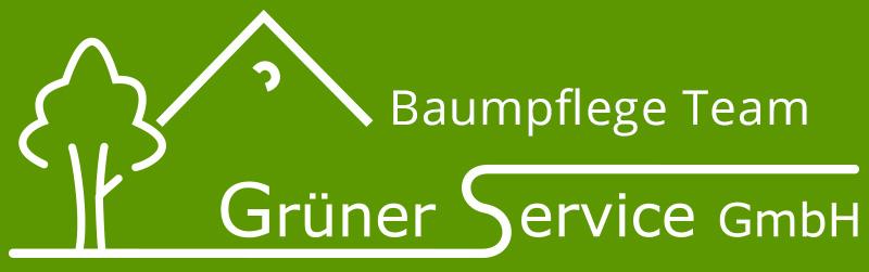 Logo Grüner Service GmbH Cottbus